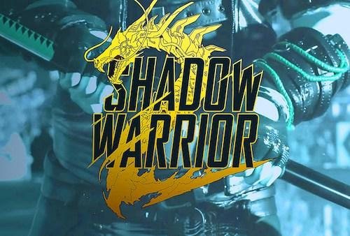 Shadow Warrior 2 OS X