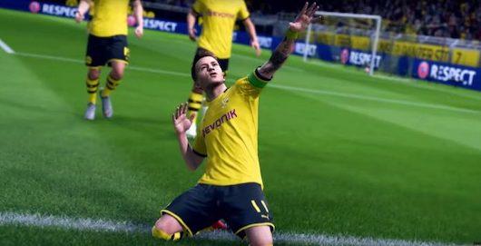 FIFA 20 macOS