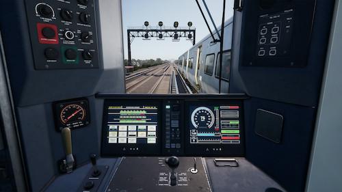 Train Sim World 2020 Mac OS