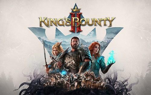 King's Bounty 2 Mac OS X