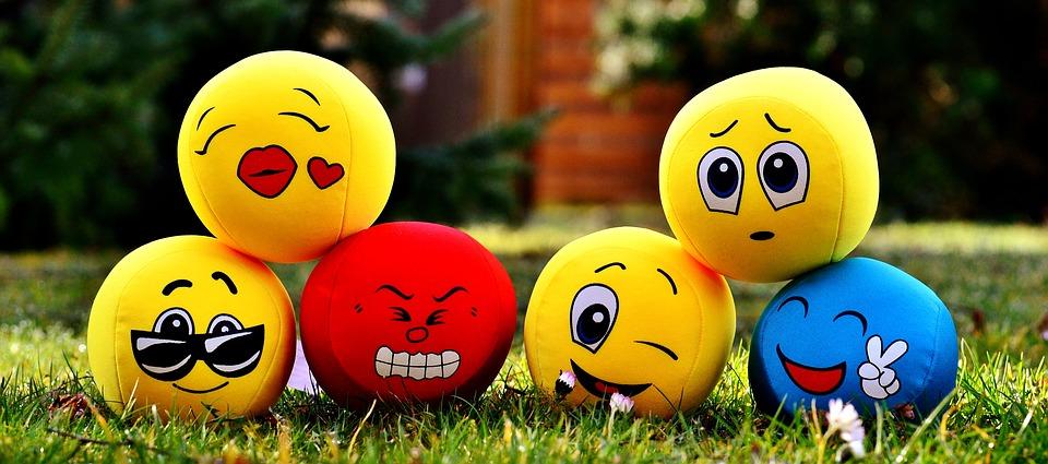 talking smileys