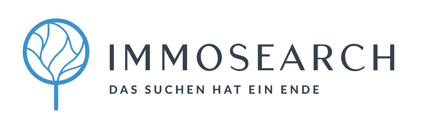 Immosearch Logo
