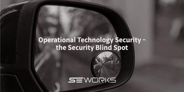 OT Security Blind Spot