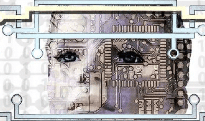 .TECH: Powering Artificial Intelligence on the Internet