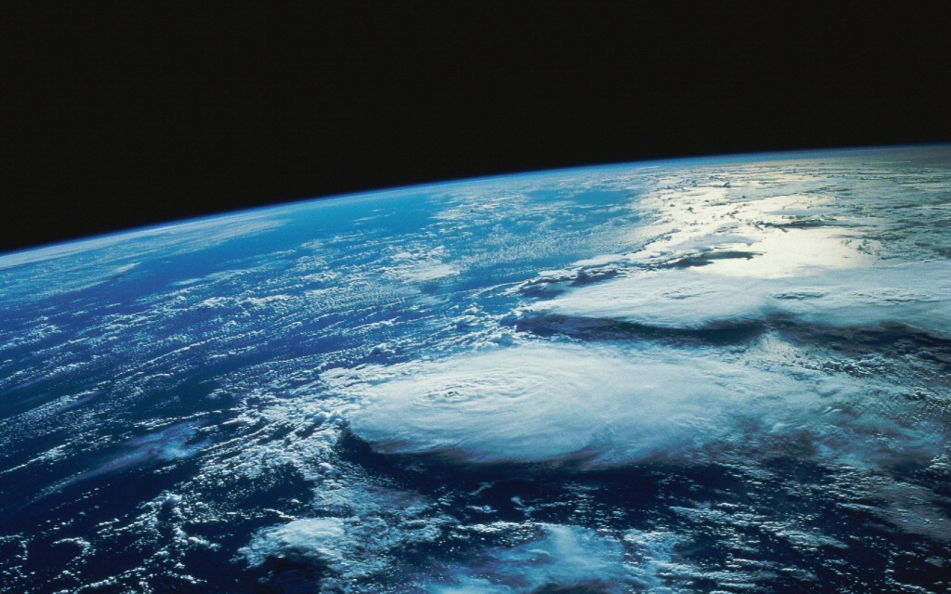Wallpaper X Px Atmosphere Clouds Earth