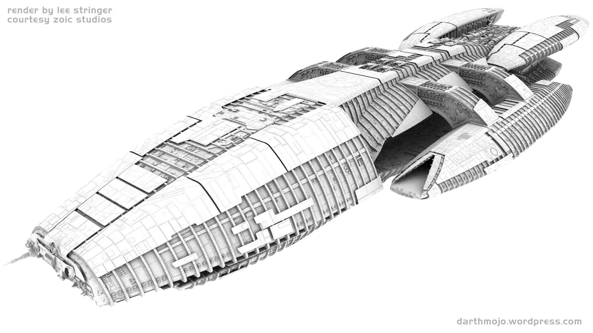 Sfondi Disegno Veicolo Arma Navicella Spaziale
