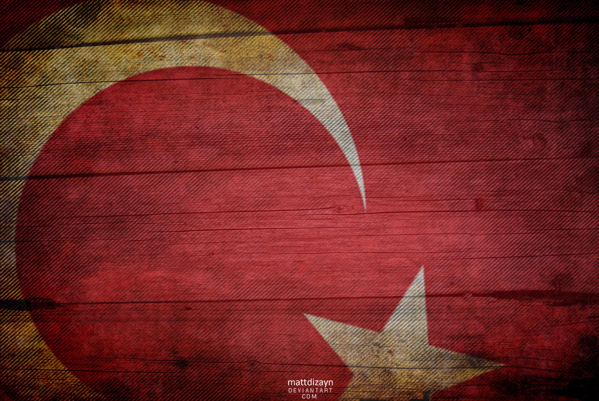Wallpaper Red Wood Symmetry Flag Turkey Texture