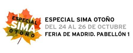 Logo especial sima de otoño 2019