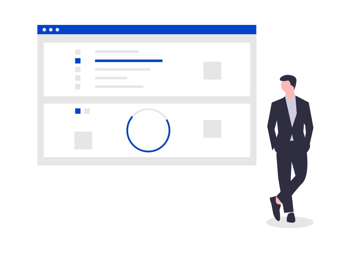 usa un software de gestión para tu equipo de atención al cliente