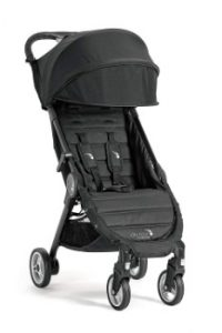 Baby Jogger City Tour Stroller Review