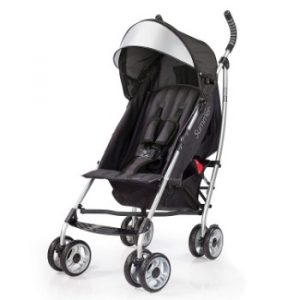 Summer Infant 3D Lite Stroller Review