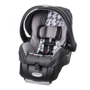 Evenflo Embrace LX Infant Car Seat Review