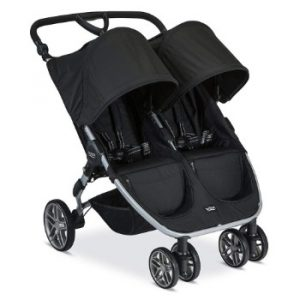 Best Double Stroller Review