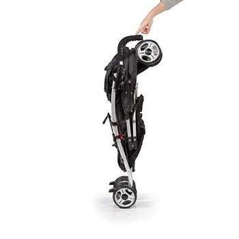 Summer-Infant-3D-Lite-Convenience-Stroller-Black