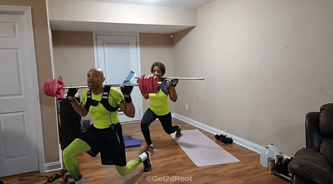 "HIIT LIVE Workout Vol  26 ""Oldie but Goodie"""
