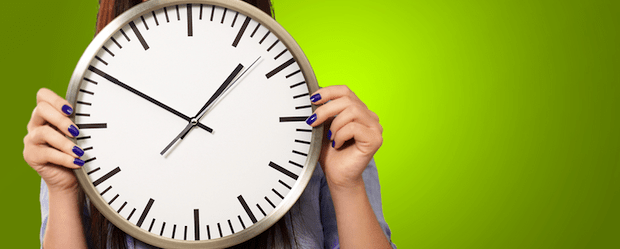 Content marketing needs time