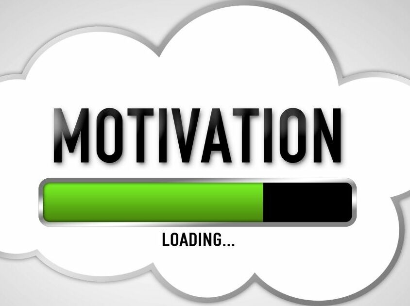 How to find your motivation