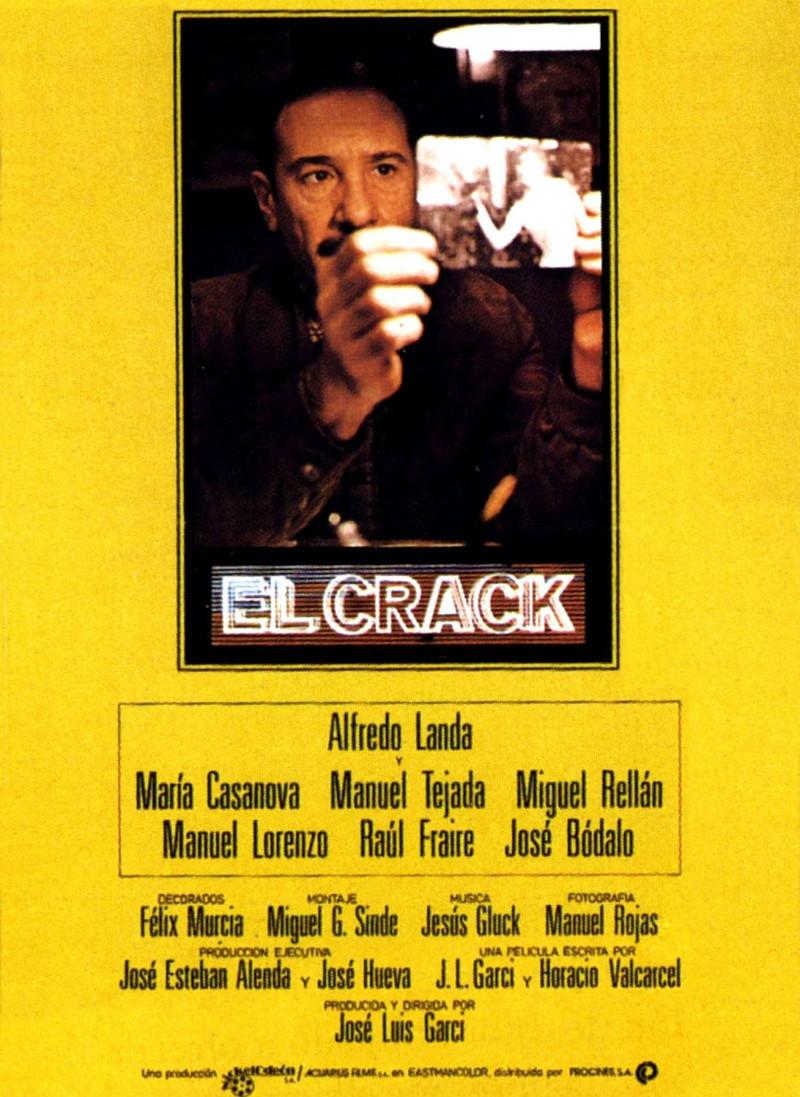 el crack cartel