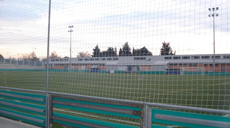 Campo de Futbol Rosalia de Castro