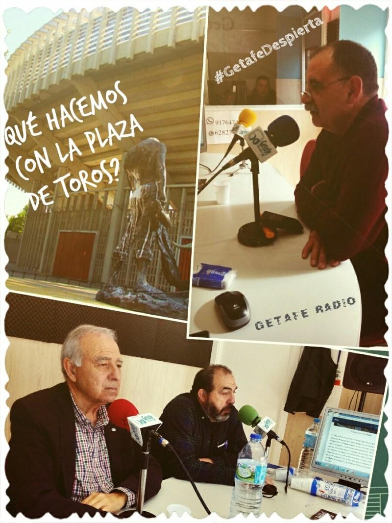 Tertulia_Plaza de Toros