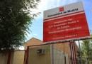Tres colegios se unen para pedir a la Consejería que no construya por fases