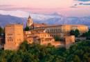 Viajamos de Getafe a Granada de la mano de la novela histórica