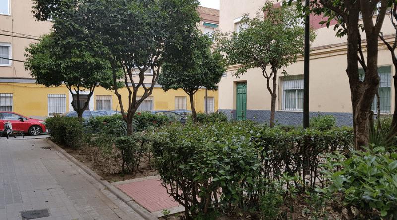 Un autor de la generaci n del 98 baroja tras el lorca for Calle jardines getafe