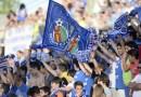 El Getafe regalará a sus socios el abono de la próxima temporada