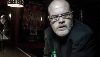 El escritor Martín Doria es el ganador de la XXIII edición
