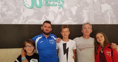 El Club Deportivo Elemental Santa Bárbara o cómo poner en valor la importancia del grupo