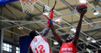 El torneo de baloncesto Ciudad de Getafe se consolida