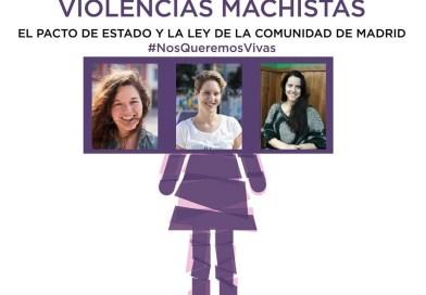 Podemos organiza un coloquio sobre las violencias machistas en La Morada