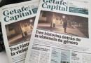 Getafe Capital regresa en papel