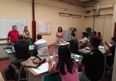 84 jóvenes desempleados podrán formarse en la ALEF con fondos europeos