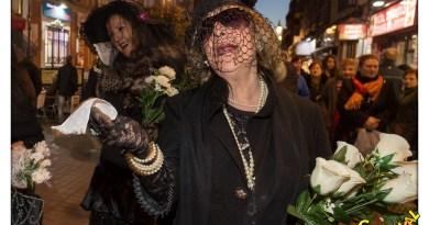 El miércoles de Ceniza dice adiós al Carnaval