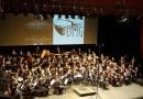 La Banda de Música ofrecerá un concierto de cine
