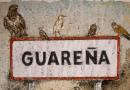 Un homenaje a Extremadura en el que la obra plástica se convierte en poema