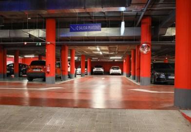 GISA ofrece descuentos a los comerciantes para que sus clientes usen gratis el parking del Ayuntamiento