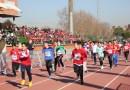 Más de 3.800 niños han participado en los Crosses Escolares