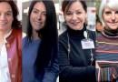 ESPECIAL 8M: Con mujeres como ellas, la meta de la igualdad está más cerca