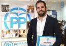 Rubén Maireles dimite como presidente del PP de Getafe