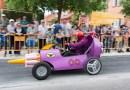 Abierto el plazo para participar en la carrera de Autos Locos