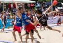 Cuenta atrás para el Campeonato de España de selecciones de Balonmano Playa