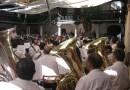 El Hospitalillo acogerá el tradicional encuentro de Bandas