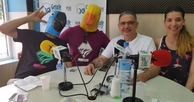 Wonteer, Fisioterapia Garval y Marta de Basilio en La Letra Pequeña