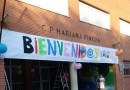 Comienzan las obras de mejora del colegio Mariana Pineda