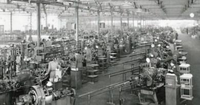 La conferencia Getafenses en Reus ahondará en el traslado de la factoría CASA a Cataluña durante la Guerra Civil