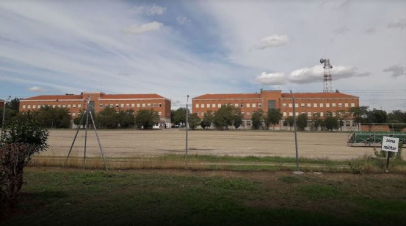 Getafe recupera los cuarteles del ACAR