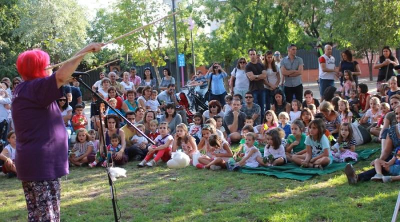 81 espectáculos culturales se pondrán en pie en los barrios de Getafe este verano