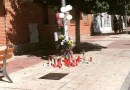 La madre de Ricardo, el menor asesinado, agradece el apoyo de los getafenses en redes sociales mientras sus amigos claman justicia